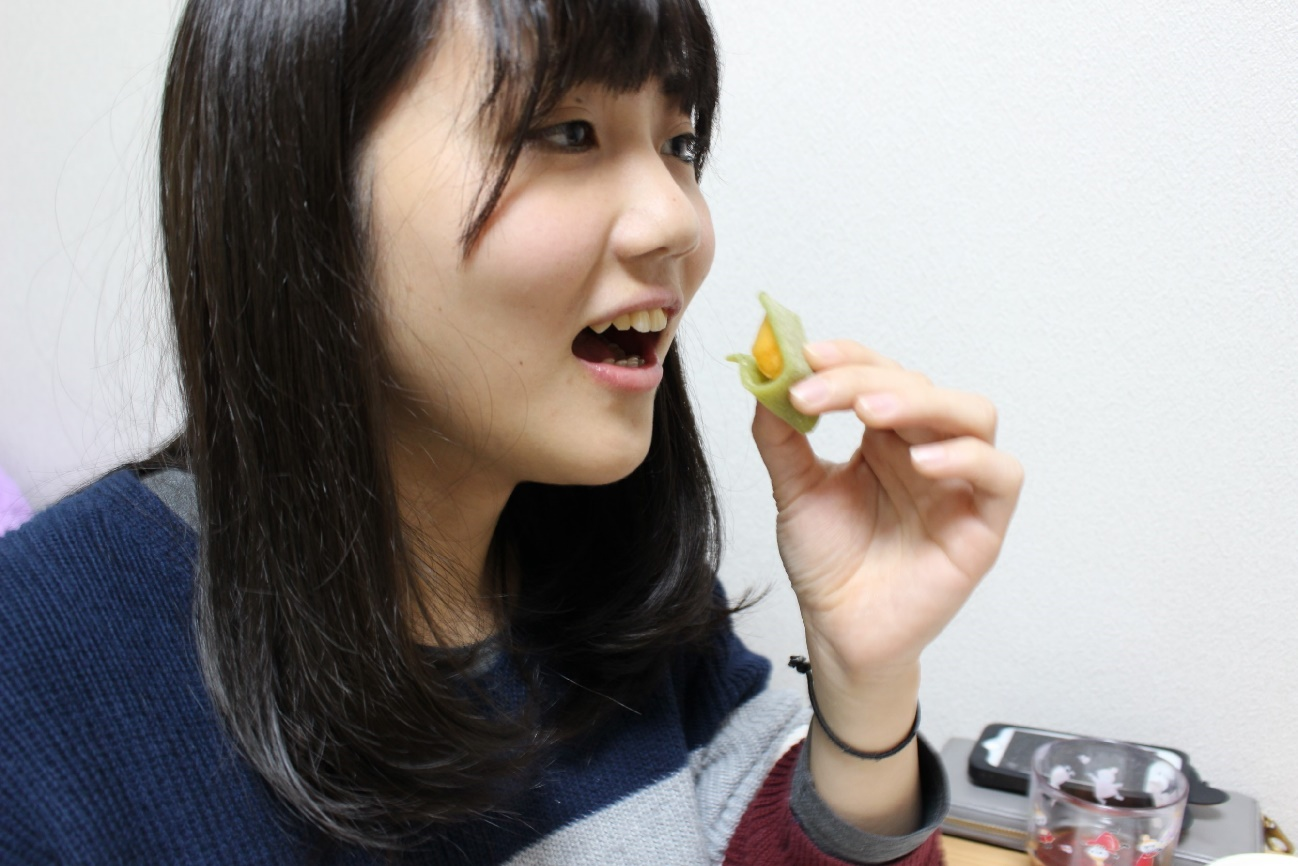 【検証】お土産の八ッ橋、どう食べる?ベストな組み合わせ考えてみた。