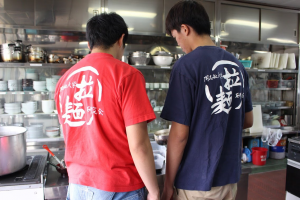 同志社大学拉麺研究会の試作会で、おいしいラーメンの秘密を探ってきた!