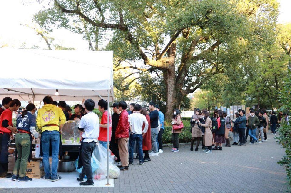 驚愕の活躍⁉同志社大学拉麺研究会の活動とは?