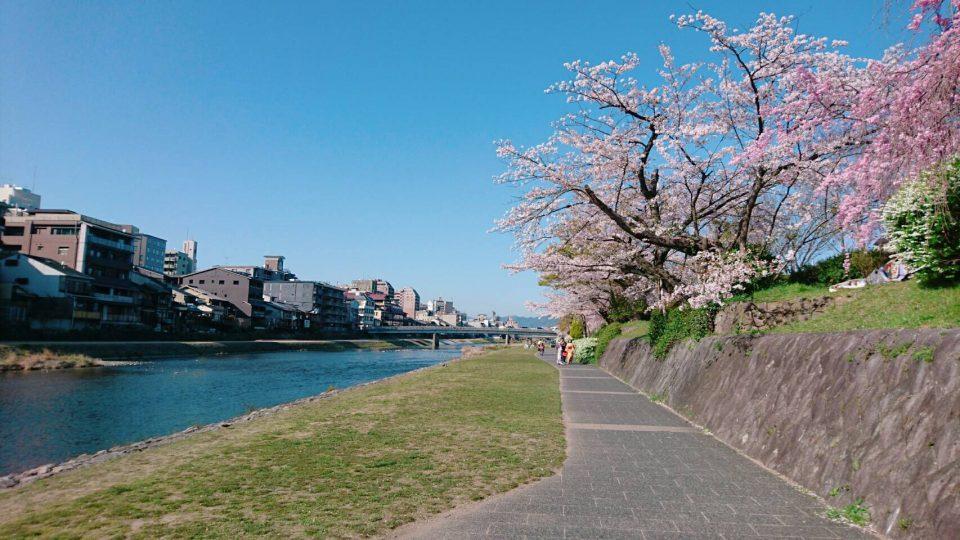 自分を変えてくれた街 京都