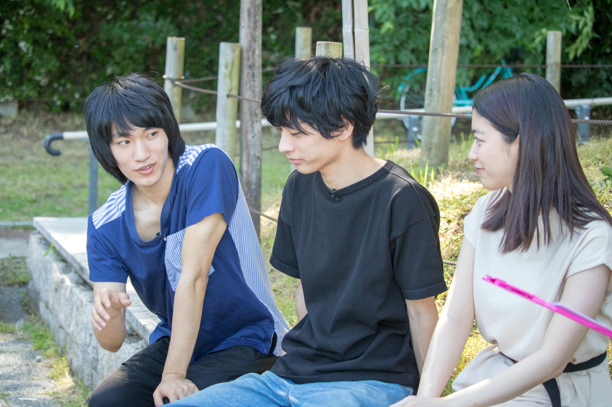 夢を追う学生へ:女優・成海璃子さん、俳優・須藤蓮さん、三村和敬さんにインタビュー