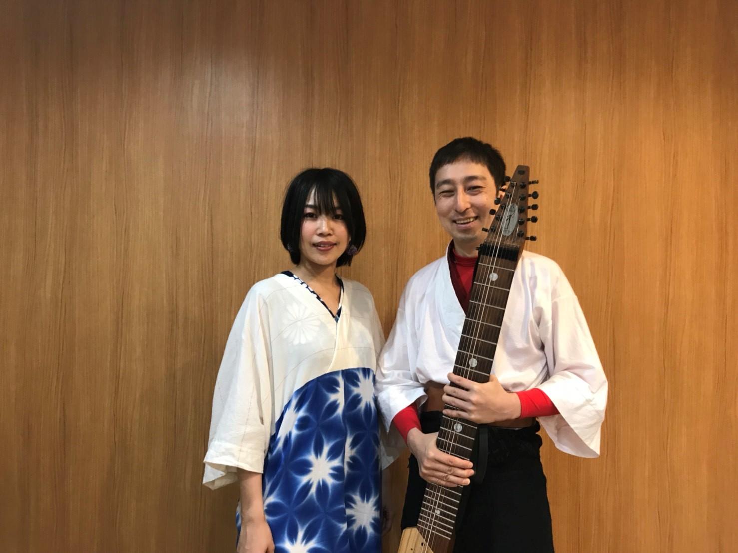 京都在住アーティストに迫る! ~音楽を通して感じる京都とは?@十一/juuichi編~
