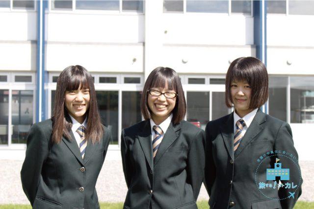 【vol.1】旅するコトカレ(北海道)函館大谷高等学校に行ってきた