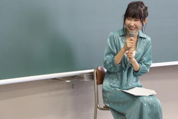 ゲストは現役高校生モデル浦西ひかるさん!京都学生広報部主催ファッションイベント「コトコレin SUMMER」レポート