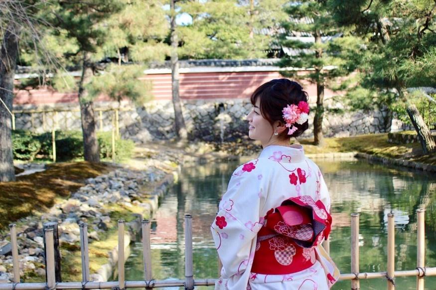 京都での生活 「ここでしか出来ないこと」