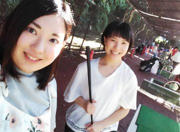 京都女子大学ゴルフ部