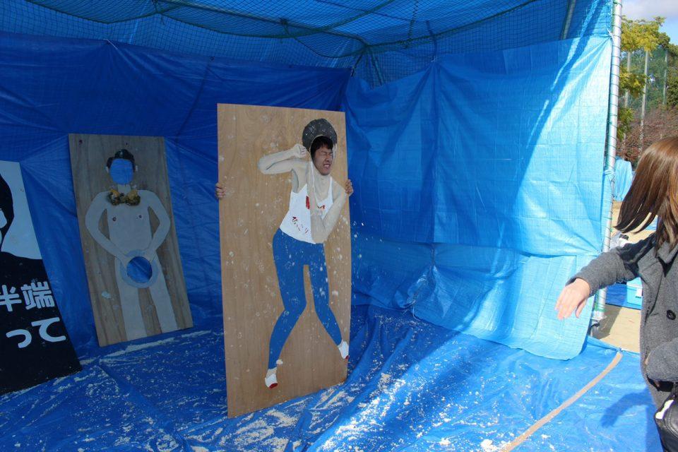 【京大NF 2018】京大の学園祭ってやっぱり変わってる?