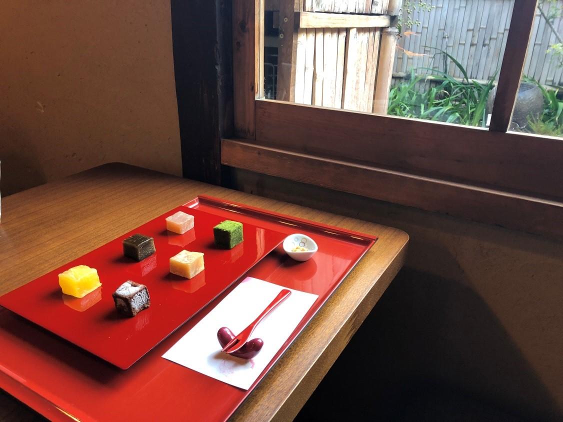 古風なイメージを覆す京町家カフェに出会ってしまった件