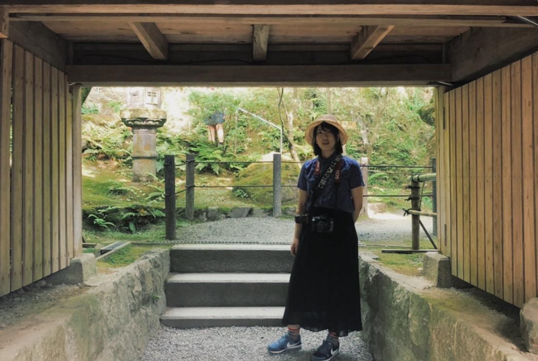 京都が好きじゃなかったわたしがどうして京都の大学に!?