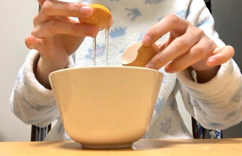 料理初心者男子がホワイトデーで簡単手作りお菓子を作ってみた!