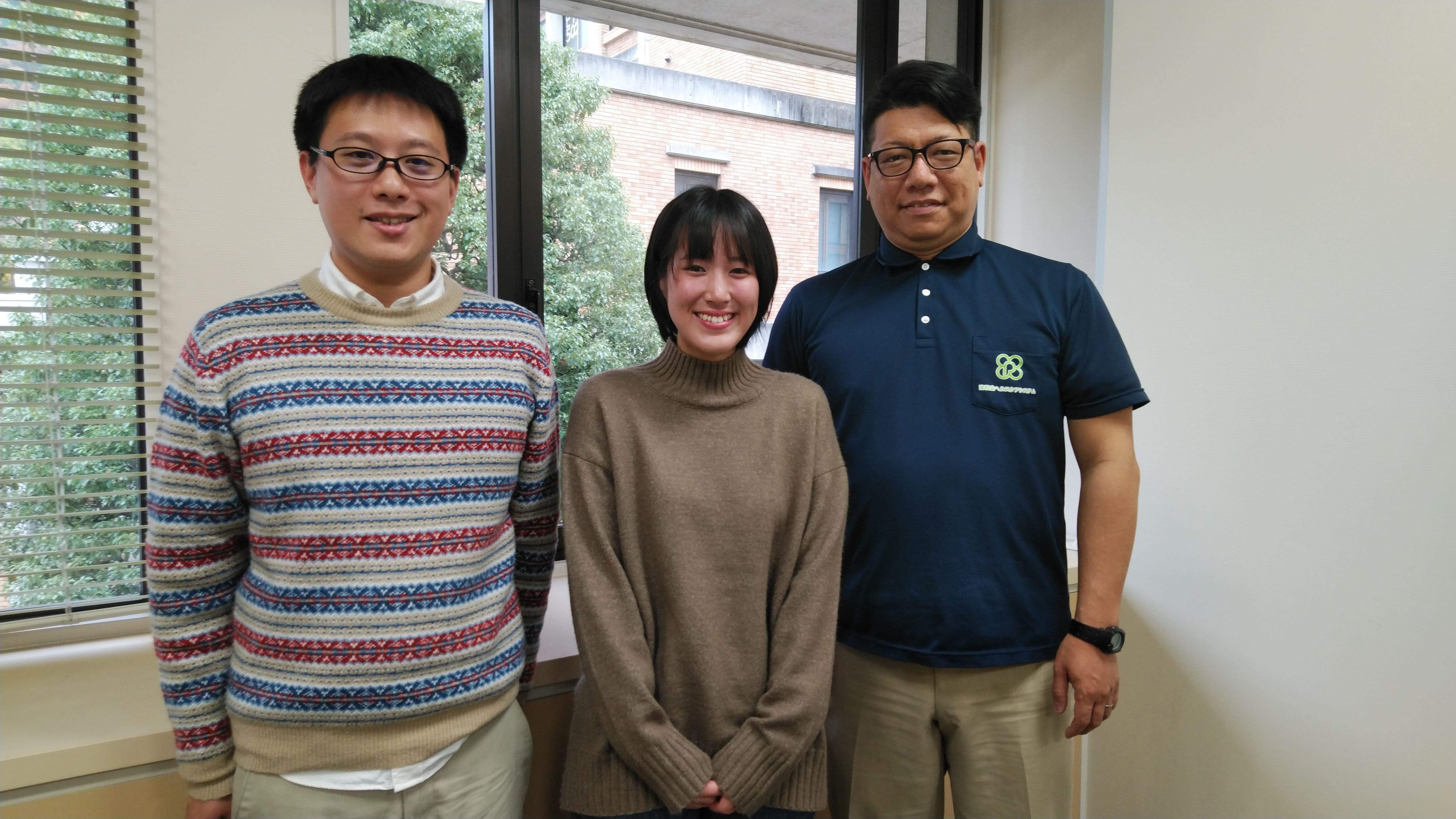 京都橘大学発!学生とまちが生み出す新たな観光ツアー