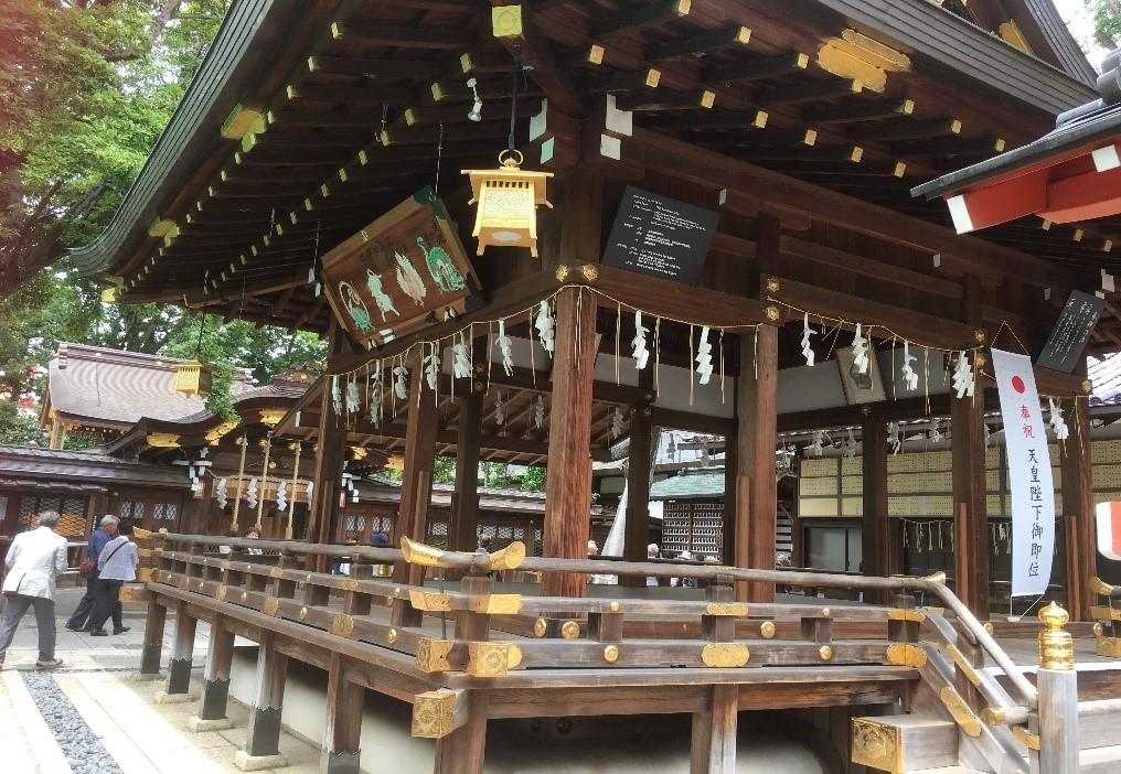 日本文化の中心・京都で英語を学ぶ