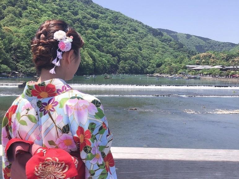気づけば京都の虜でした