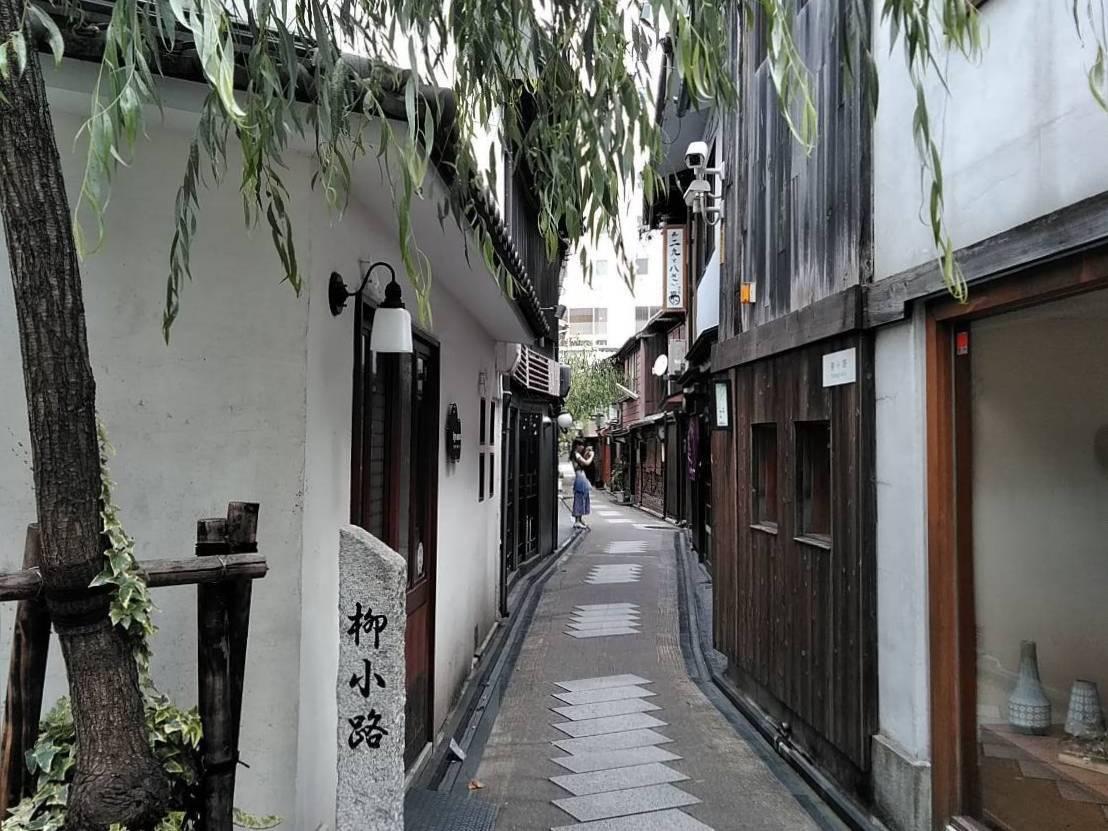 しぶしぶ来た京都
