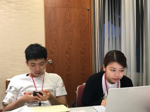 ICOM Kyoto 2019(国際博物館会議京都大会)の活動に密着!