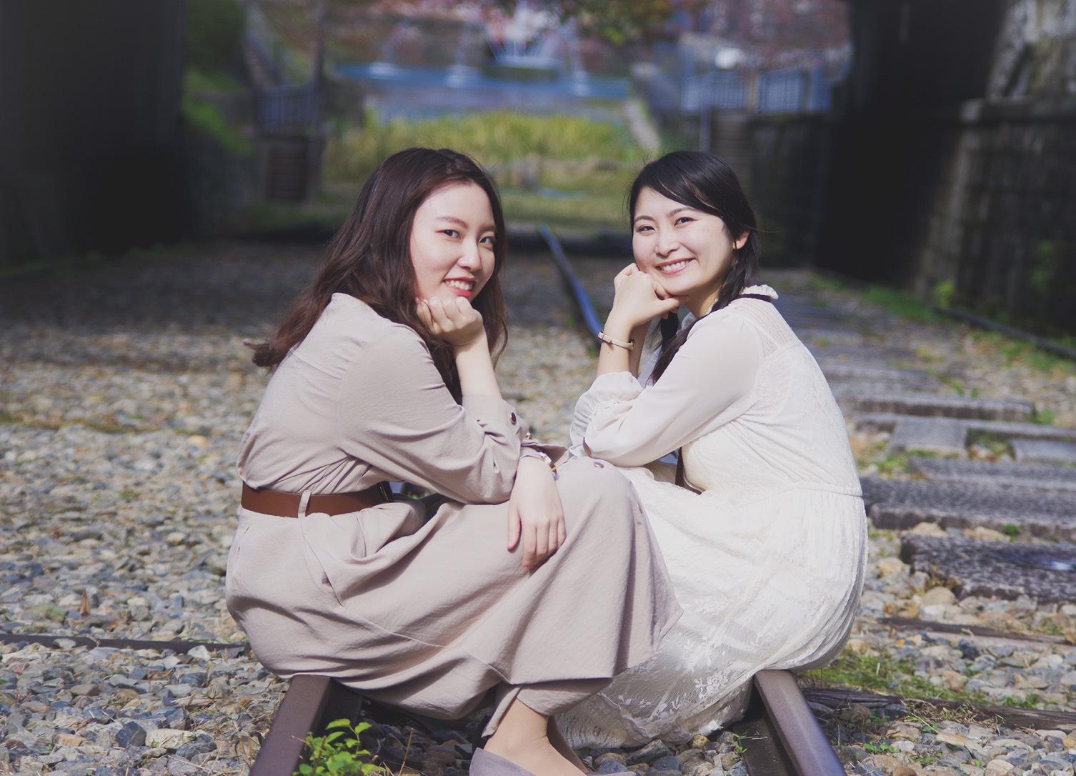 京都の大学生がモデルに!京都のポートレート撮影スポット3選