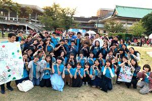 京都学生広報部 部員