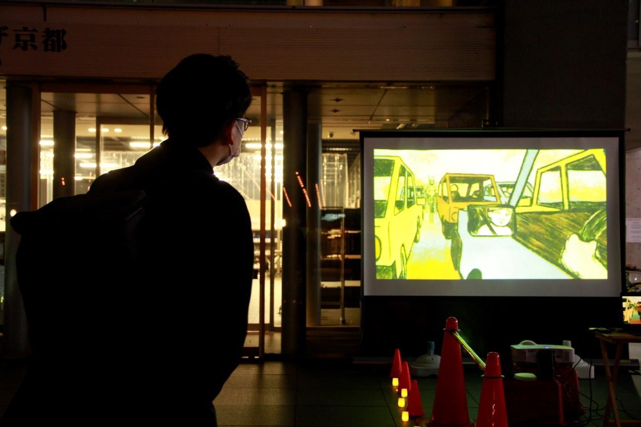 世界中の学生映画が集まる!京都国際学生映画祭、プレイベントに行ってきた