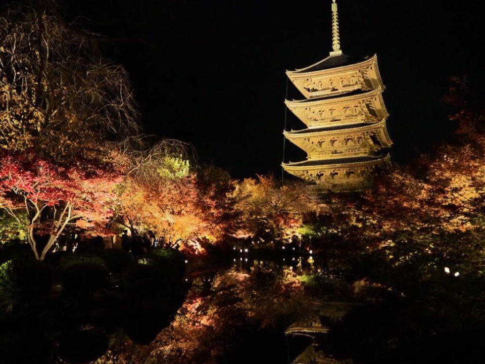 流れ着いた京都のまち