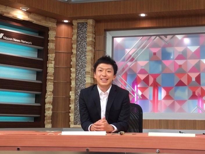 京都出身・気象予報士 前田智宏さんが語る  #2 就活とアナウンサー時代編