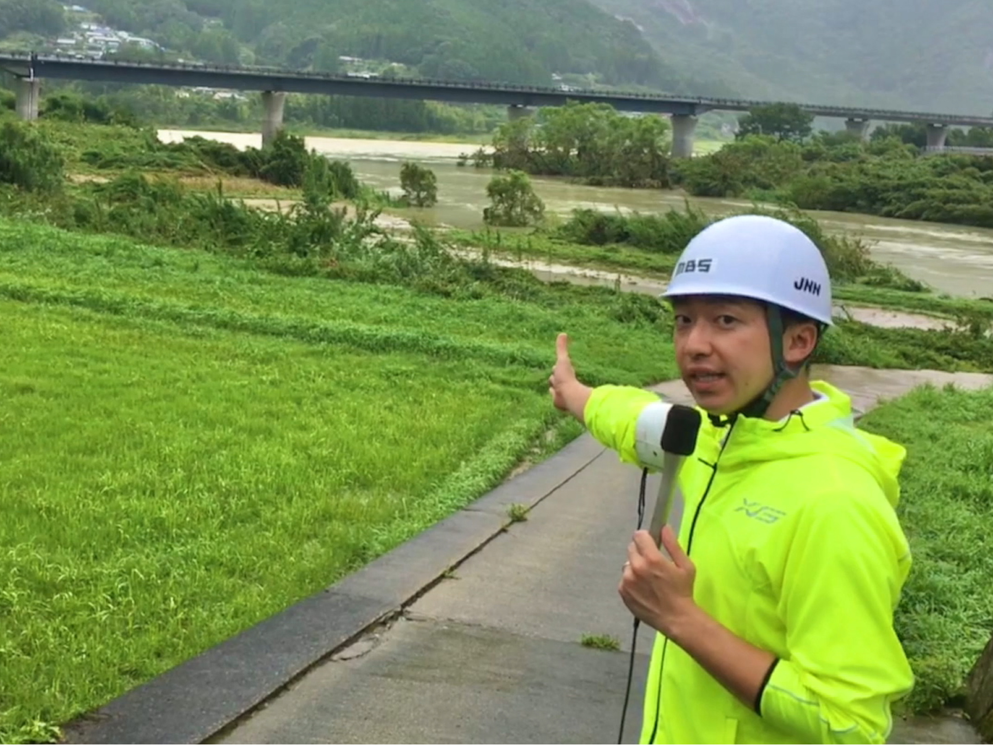 京都出身・気象予報士 前田智宏さんが語る  # 3 気象予報士のお仕事