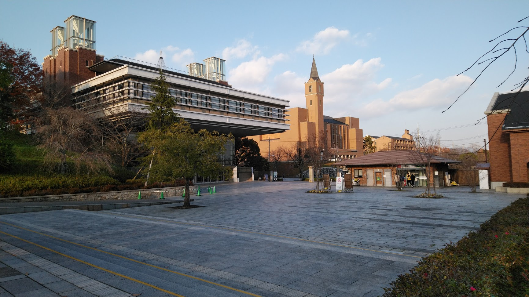 【同志社】「今出川キャンパス」「京田辺キャンパス 」ってどんなところ?