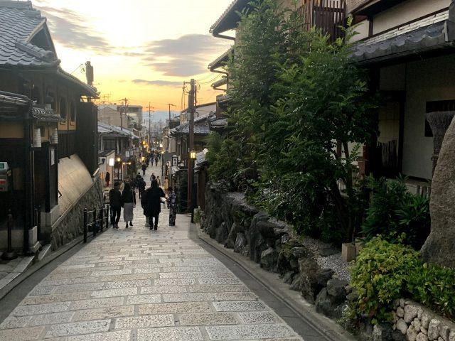 慣れ親しんだはずの京都で新たな発見