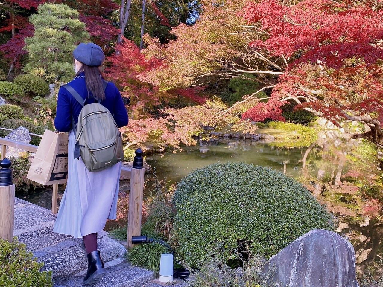 京都なくして私あらず。