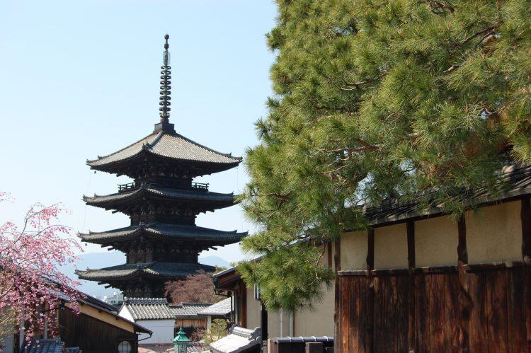 グルメ、お寺、同志社大学……。魅力いっぱいの京都に来て